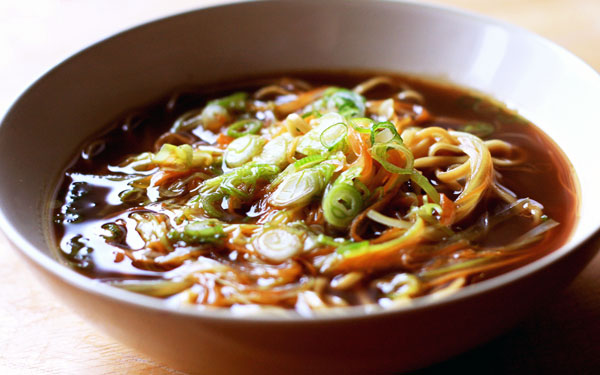 Нудл-суп