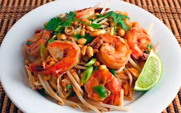 Сколько стоит в тайланде еда