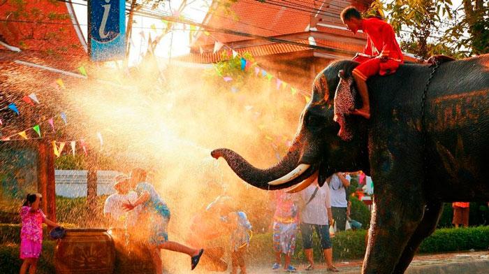 Чем заняться в Тайланде