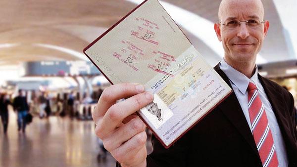 Где оформить визу в Чехию