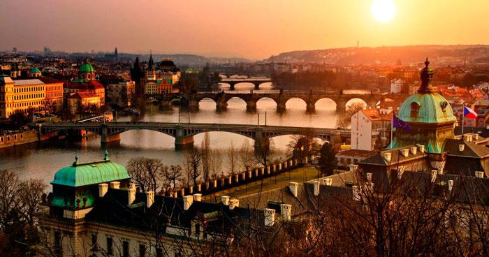 Куда съездить в Чехии
