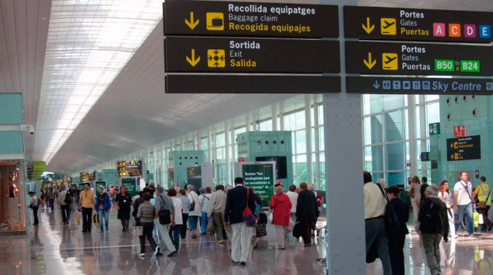 отказ в визе в испанию