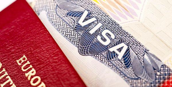 стоимость визы в Чехию