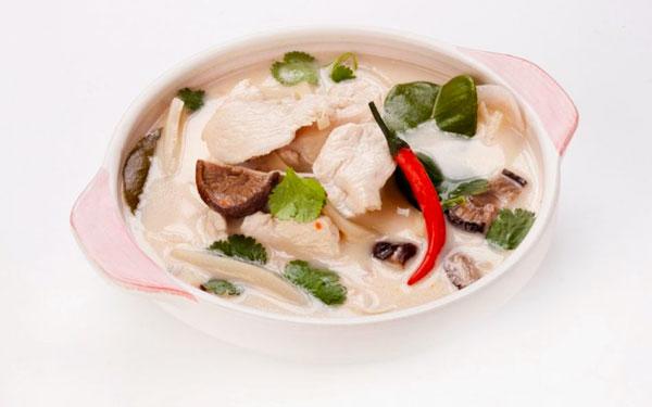 Сколько стоит питаться в тайланде