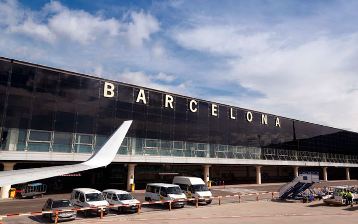 в Испанию из других городов