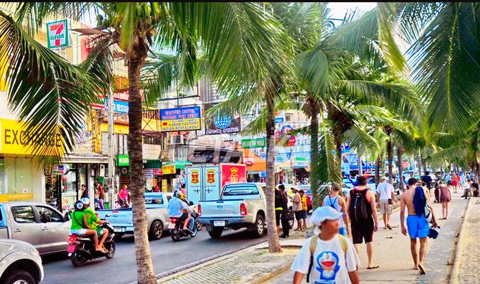 цена путевки в Таиланд в марте