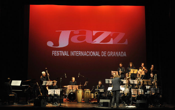 джазовый фестиваль в Испании