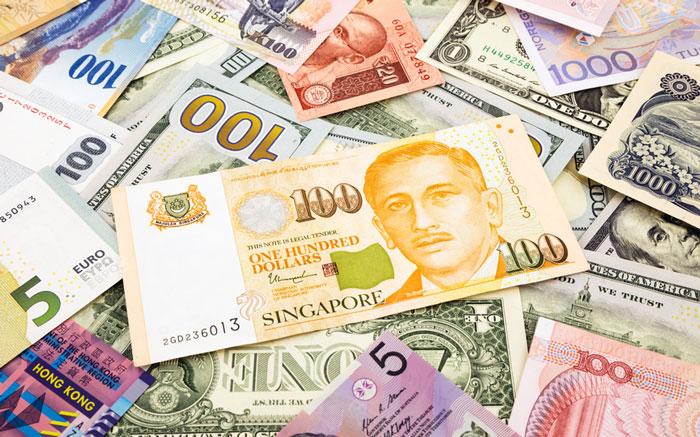 Сингапурский доллар к доллару прогнозы цены на золото форекс