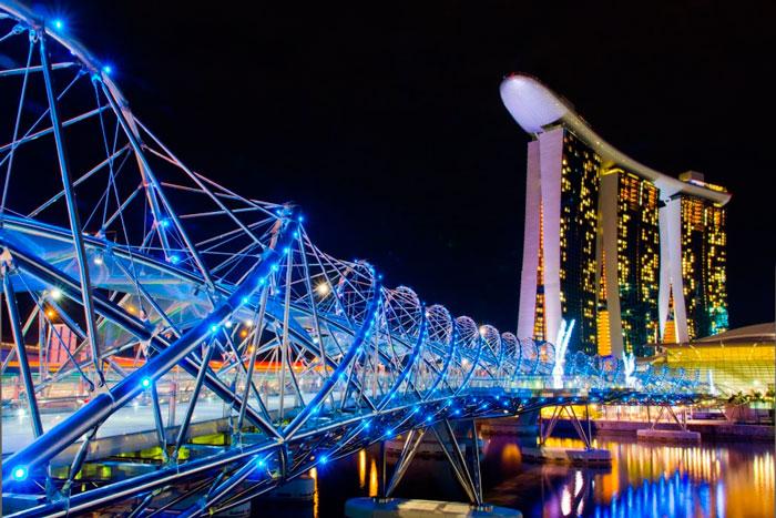 Мост ДНК