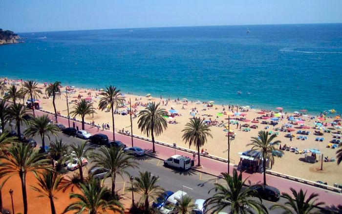 отдых в Испании в мае
