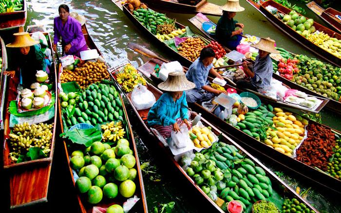 Отдых в Тайланде в марте