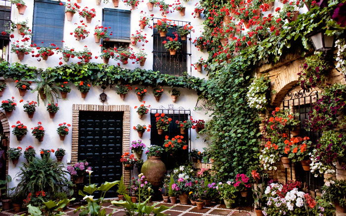праздники в Испании в мае