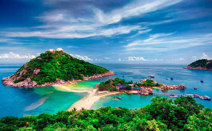путевка в Таиланд в апреле