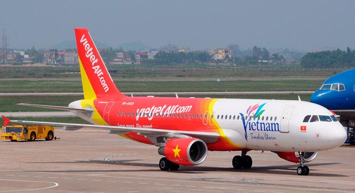 рейсы до Вьетнама