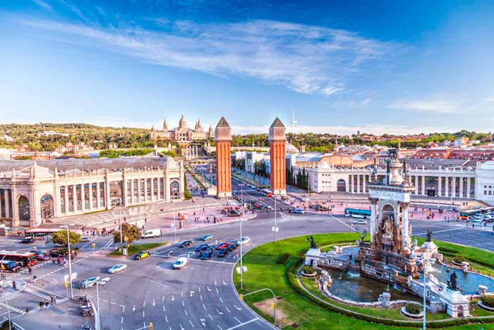 Туристы о Испании в июне