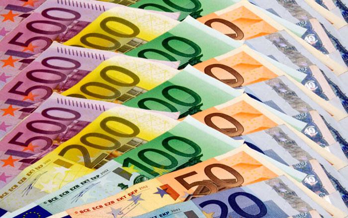 обмен валюты в Испании