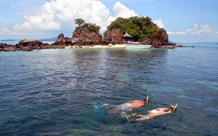 Отдых в Тайланде в июле