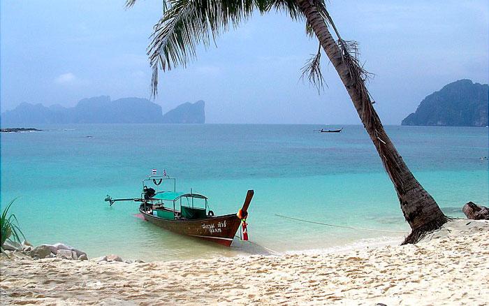 Погода в Тайланде в августе