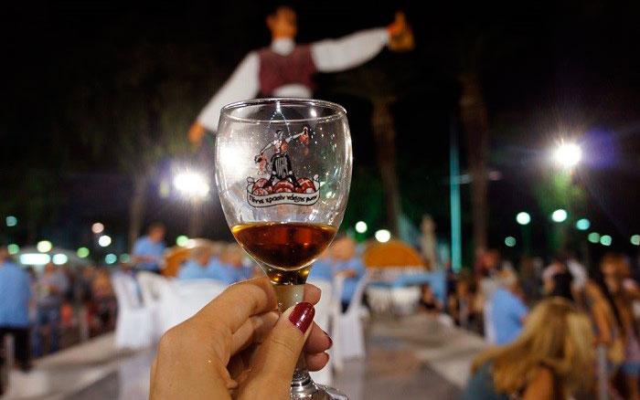 праздники на Кипре в августе