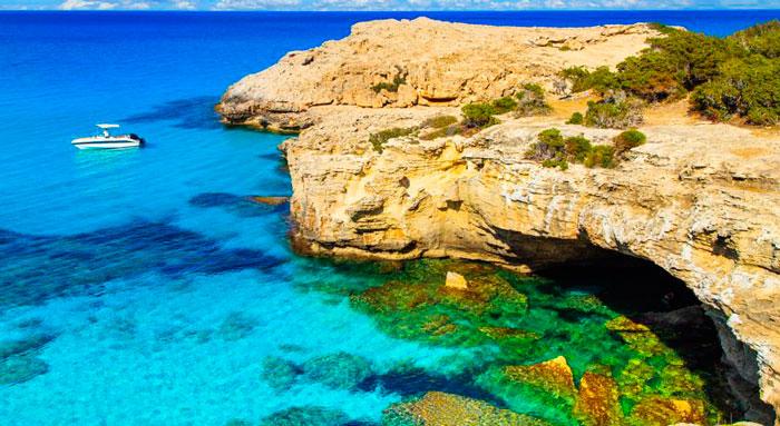 развлечения на Кипре в июне