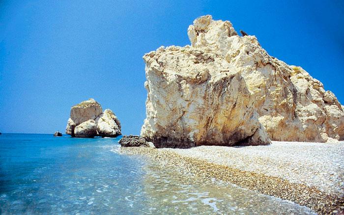 тур на Кипр в декабре