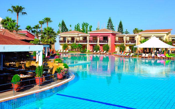 тур на Кипр в октябре