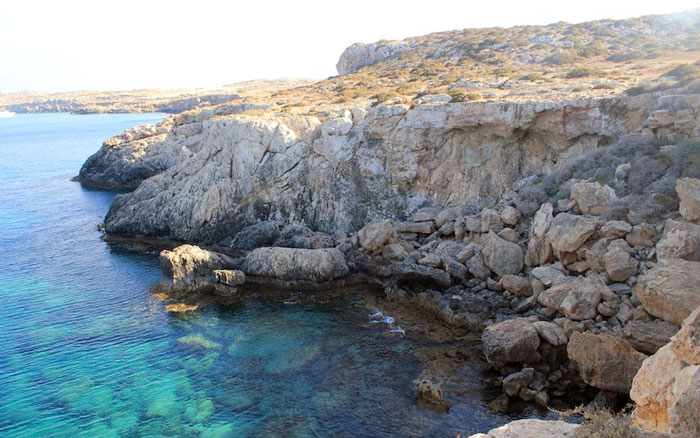 тур на Кипр в сентябре