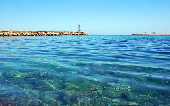 тур в мае на Кипр