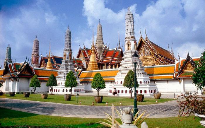 Тур в Тайланд в сентябре