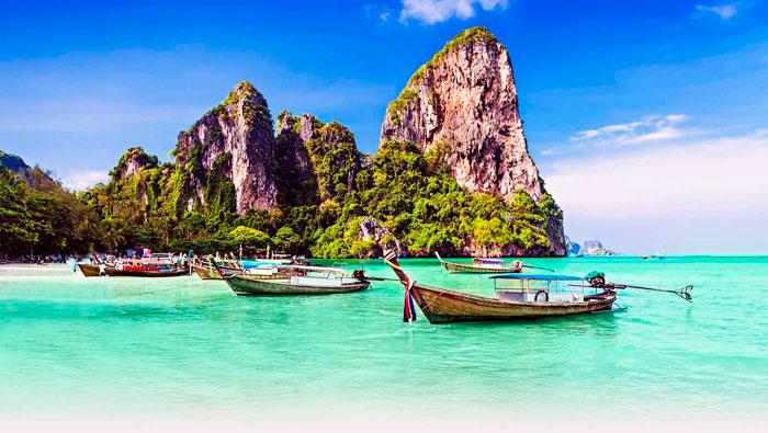 туры в Тайланд в декабре