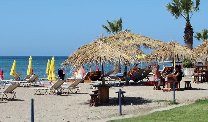 пляж Героскипу