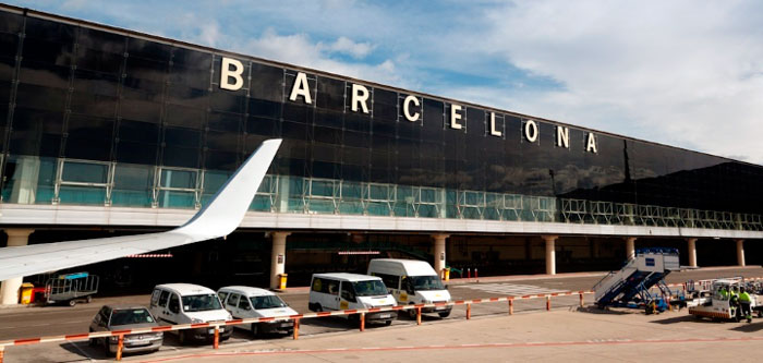 Прокат авто в Барселоне