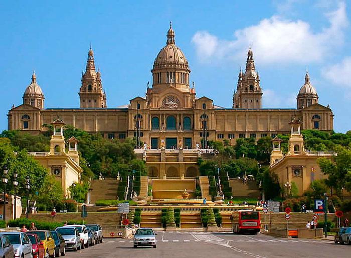 Достопримечательности Каталонии