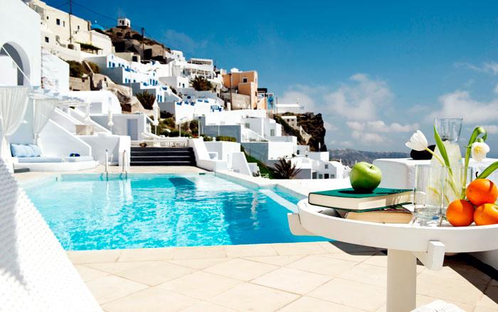 тур в Грецию в сентябре