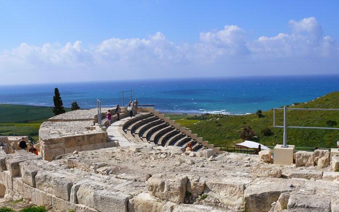 Экскурсии на Кипре в апреле