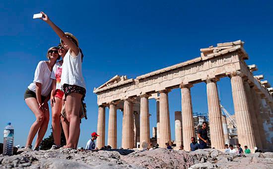 Экскурсии в Греции в марте