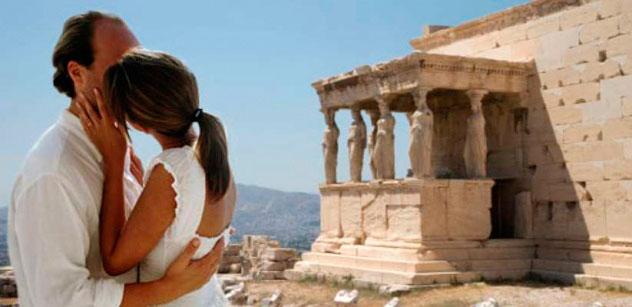 Праздники в Греции в феврале