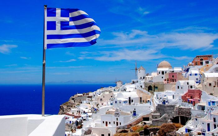трудоустройство в Греции