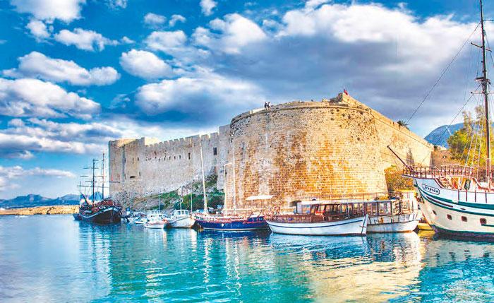 цены февральских туров на кипрские курорты