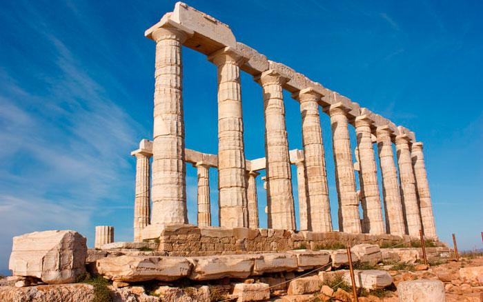 туры в Грецию в марте