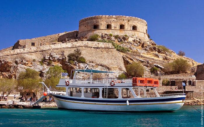 Туры в Грецию в январе