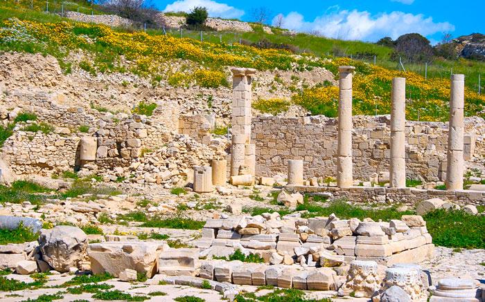 Чем заняться на Кипре в марте