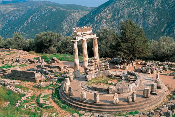 Экскурсии в Греции в июне