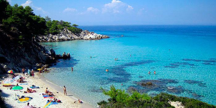 Греция в июне погода море отзывы