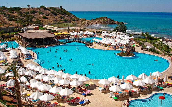 туры на Кипр в марте