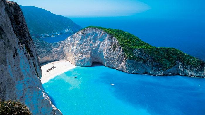 Туры в Грецию в июне