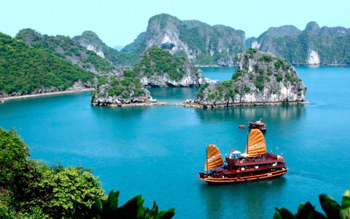 Время во Вьетнаме