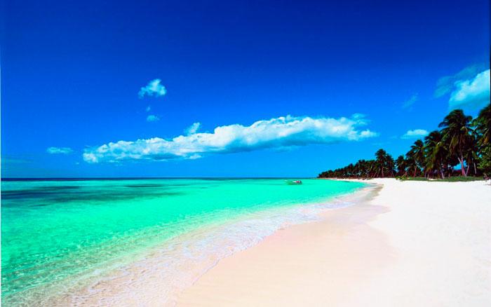 Время в Доминикане