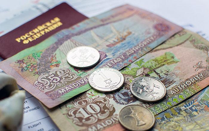 цены на Мальдивах