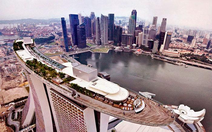 Сингапур путеводитель